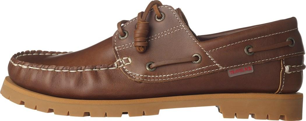 TRAVEL FOX 四大形象之SMART智慧系列-雷跟鞋款(駱駝色)_原價$3,500元,父親節限時優惠價$2,800元