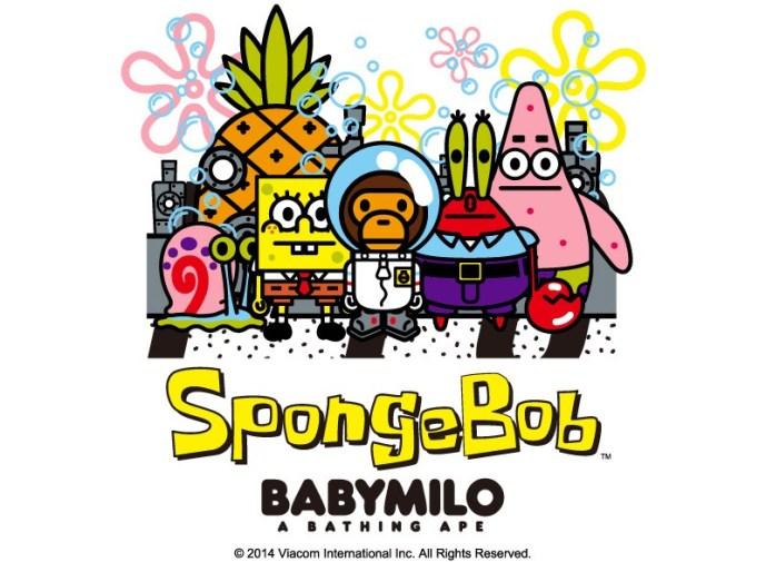 bape x spongebob-0