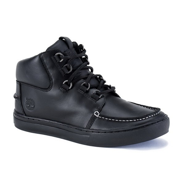 Timberland X RFW Black Java Smooth NT 6,900
