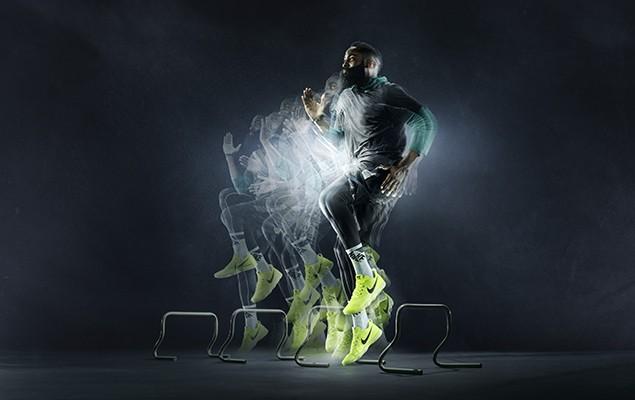 Nike Zoom Hypercross是一款功能鮮明的高效工具,它使運動員能夠在每一次訓練中都獲得巨大的強度、力量以及熱情