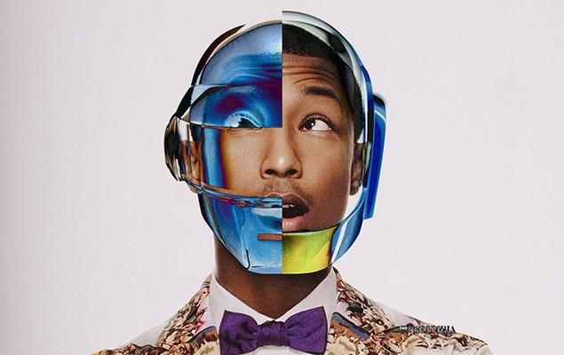 Pharrell-Williams-Gust-Of-Wind-ft-Daft-Punk