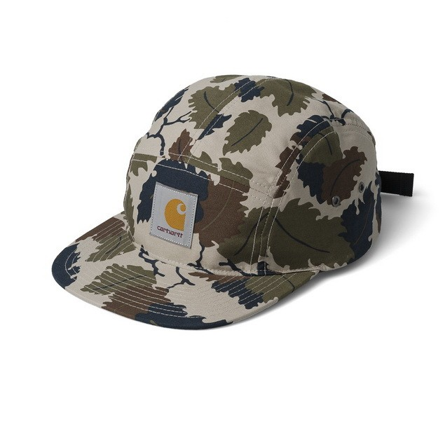 Camo Mitchell Starter Cap -6 Minimum--I01757201500-01-325453