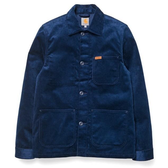 Fynn Jacket-I017776VQ01-01-332613