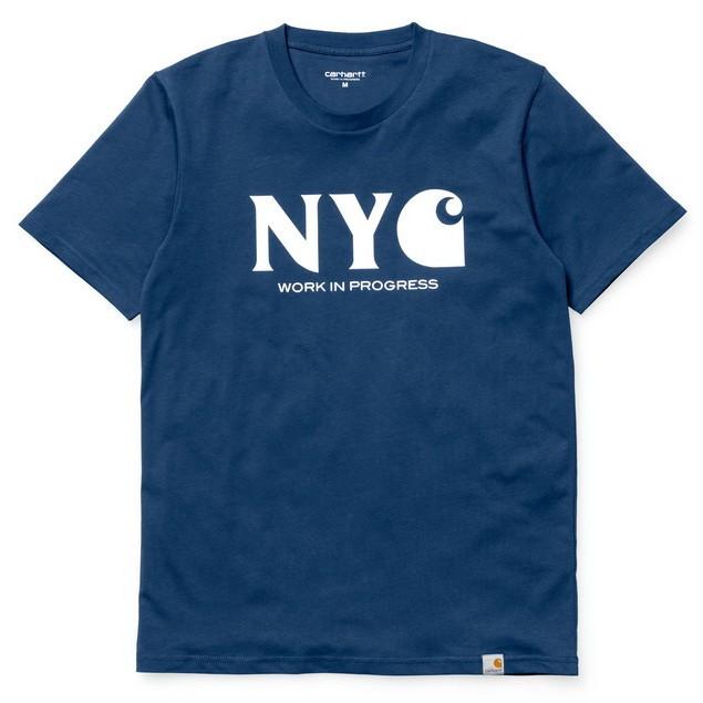 S-S New York City T-Shirt-I017984VQ90-01-329623