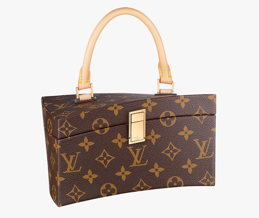 Louis-Vuitton-Frank-Gehry-Twisted-Box-Bag-Front