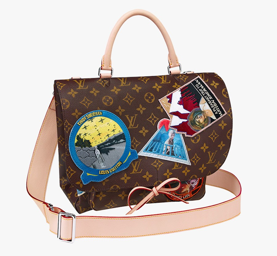 Louis-Vuitton-Cindy-Sherman-Camera-Messenger