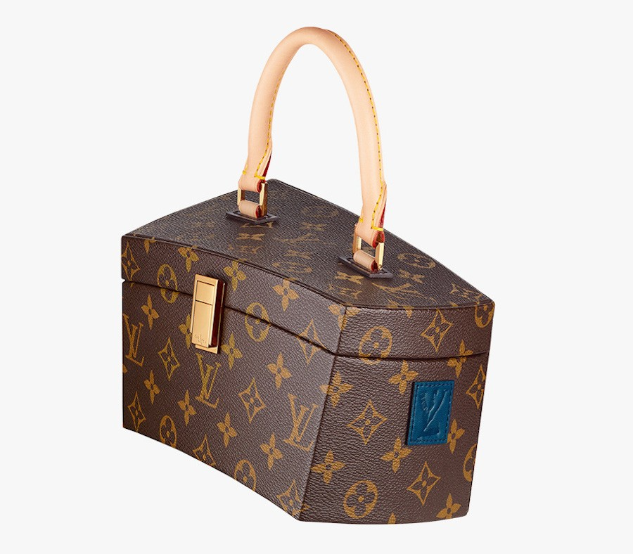 Louis-Vuitton-Frank-Gehry-Twisted-Box-Bag-Side