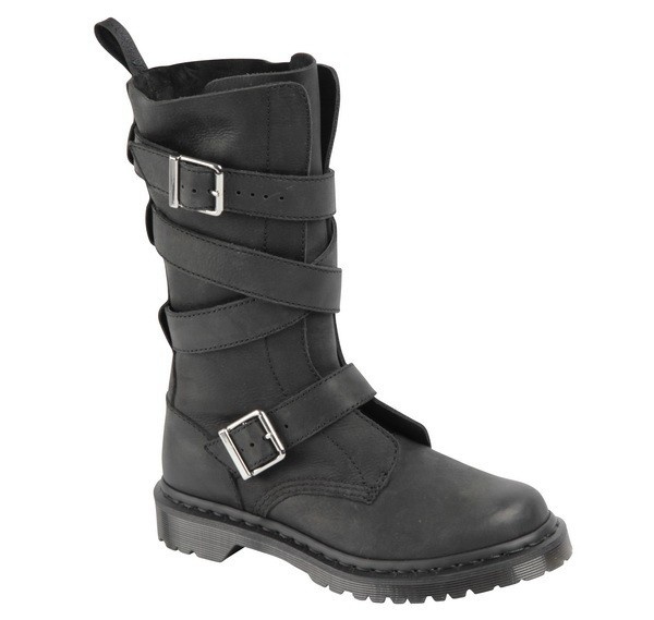 SR3L06-01AB_16168001_CORE_LAUREN_CALF STRAP BOOT_BLACK_BURNISHED WYOMING_NT7280_3-7