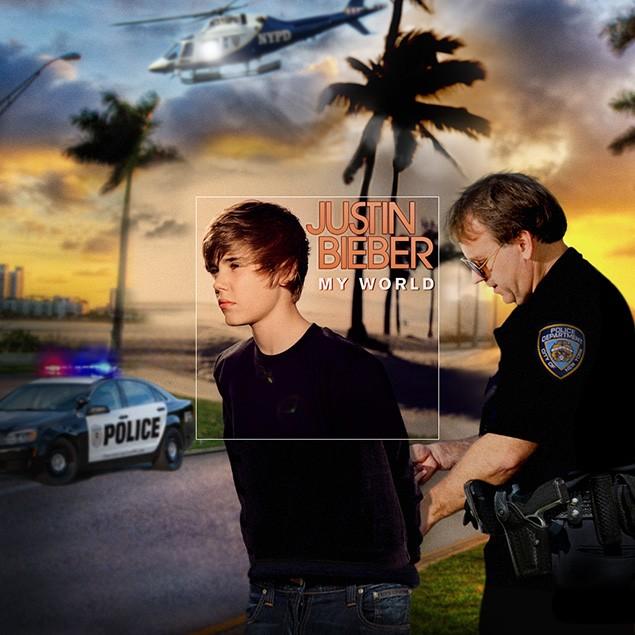 Bieber-My-World
