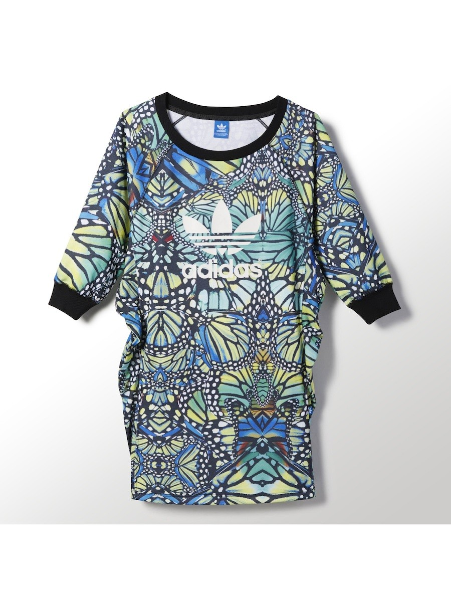 adidas Originals WINTER DRESS NTD3,290_ M31031