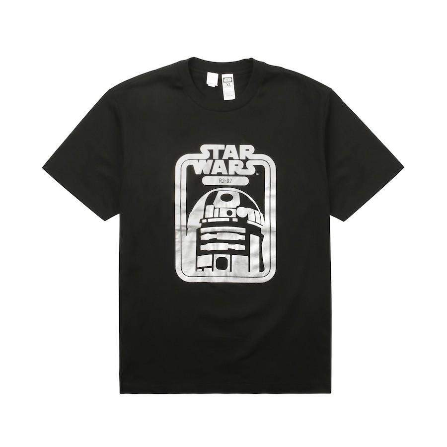 CC x STAR WARS - B1XTEEX1242AX (BK1) $259