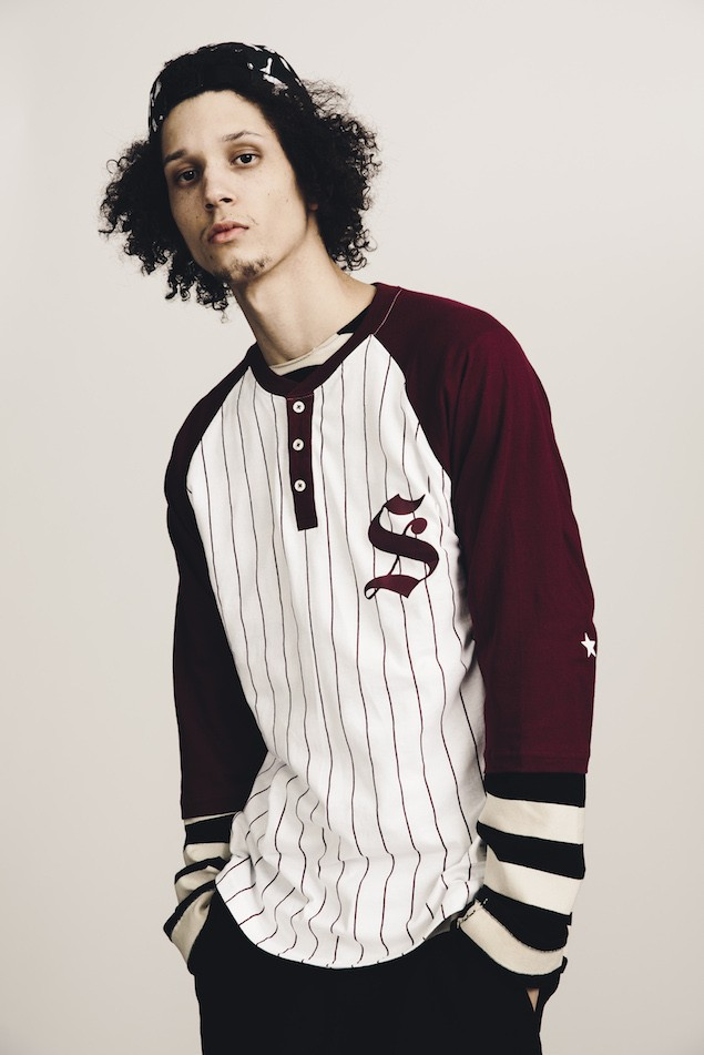 STUSSY HOL14 MENS LOOKBOOK-24