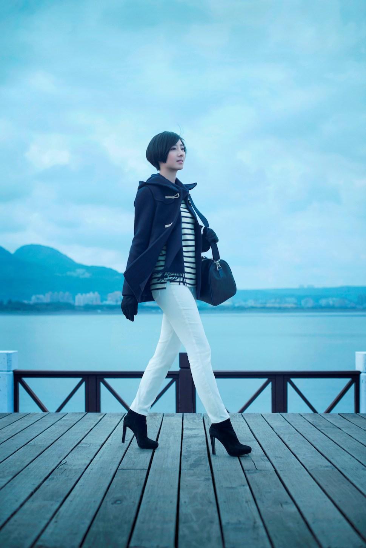 UNIQLO女裝保暖褲系列共分為保暖輕便褲、HEATTECH長褲、及保暖輕便裙系列,不僅舒適保暖、同時搭配選擇也相當多樣。