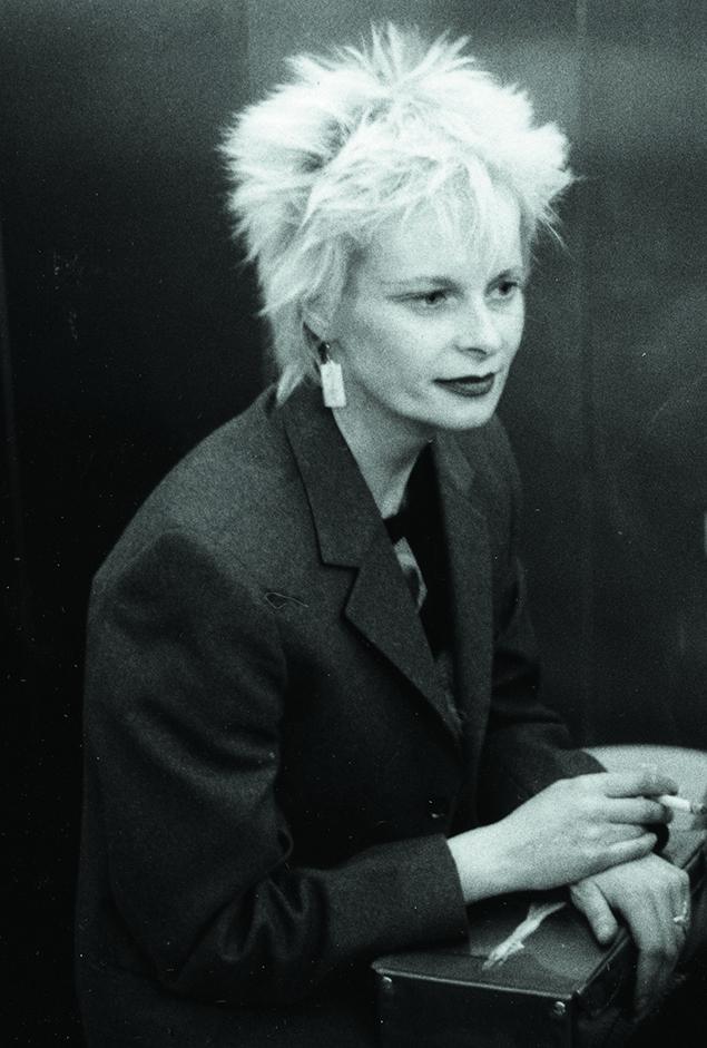 Vivienne Westwood, 1973- Vivienne Westwood Archive