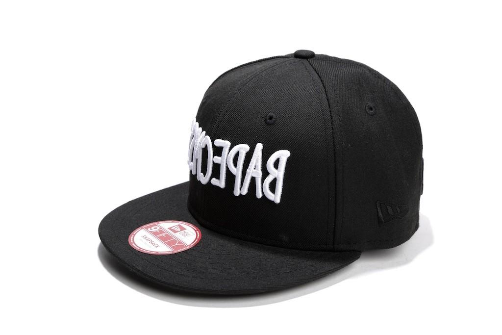 NEW ERA SNAPBACK_CAMO ($929)