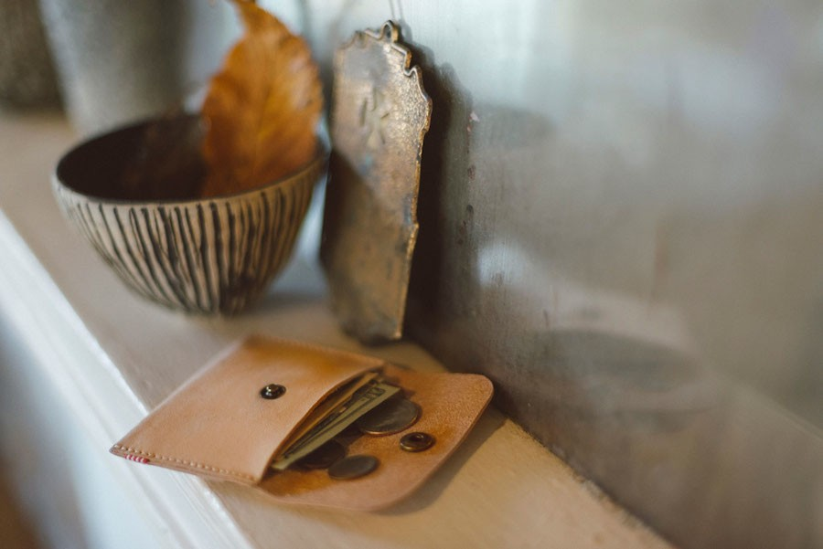 HSC_2014 Premium Leather Collection 獨到品味 天然揉製  經典雋永的樸實皮革本色