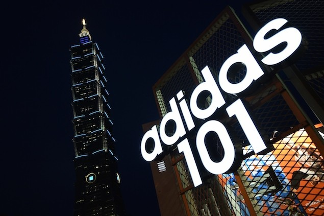 adidas Running Expo延續自2013年廣受好評的adidas RUNNING LAB TAIPEI,今年增設更多元的體驗服務,盛大移師至adidas 101 球場