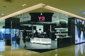 Taiwan Taichung Top City Y-3_A