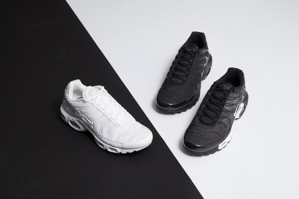 Nike TN1