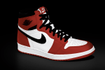 "Nike Air Jordan 1 High ""Chicago"" @ 5.30.2015 / US$160"