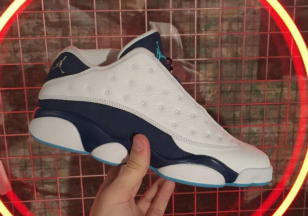 Air Jordan 13 Low Retro @ Summer 2015