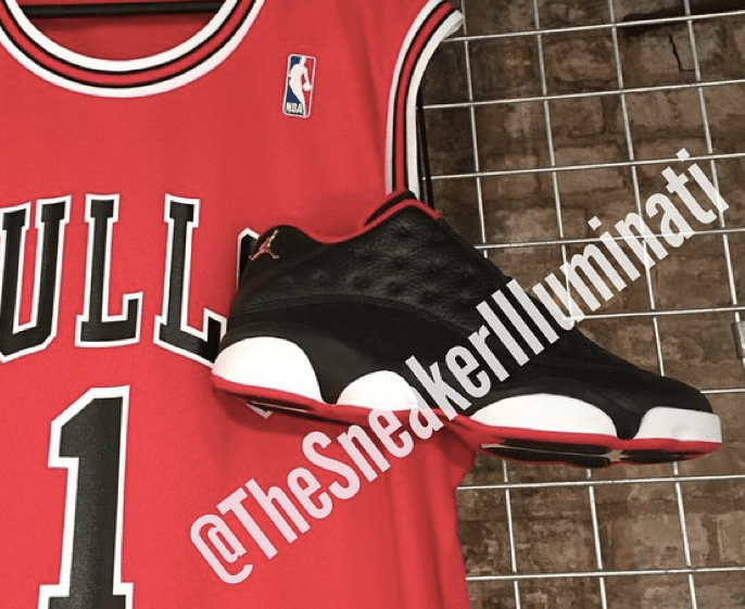 Air Jordan 13 Low @ June 13, 2015