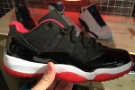 Air Jordan 11 Low @ May 23, 2015