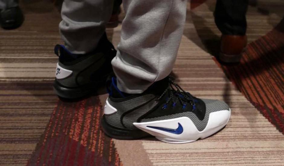 Nike Air Penny 6