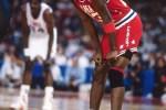 1989 All-Star Game Air Jordan IV 'Bred'
