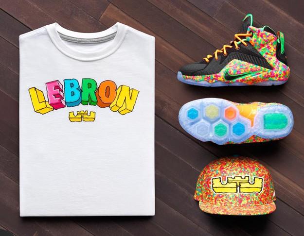 Nike-LeBron-12-Fruity-Pebbles-1
