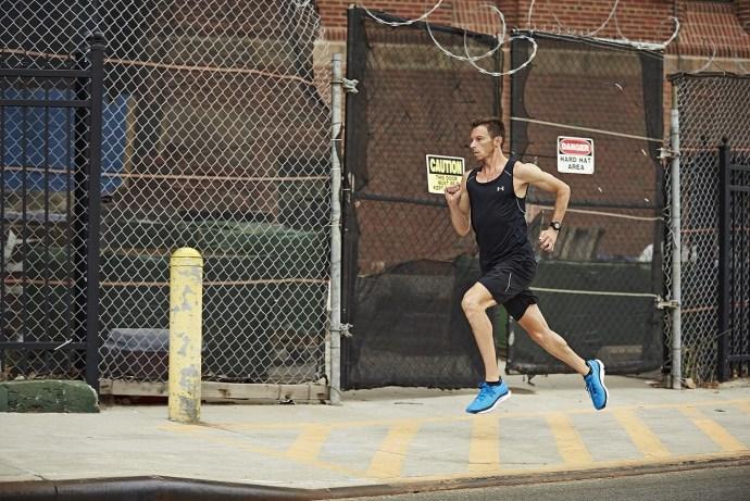 全面升級 UA SPEEDFORM GEMINI能量跑鞋 讓你的動力一觸即發