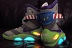 "Nike Air Mag ""Buzz Lightyear"""
