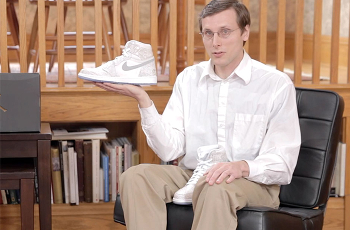 brad-hall-sneaker-review-video-youtube