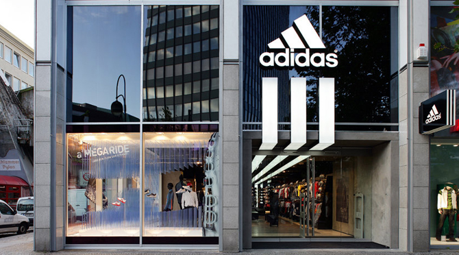 adidas-storefront