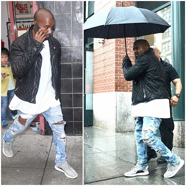 Kanye-West-Adidas-Yeezy-Low-Sneakers-Shoes-Out-in-NYC-11-640x640