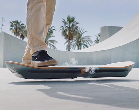 lexus-hoverboard-in-action