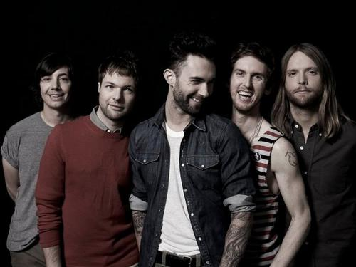 Maroon+5+2011