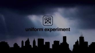 KRINK x uniform experiment 2012 全新聯名系列形象影片 話題公開