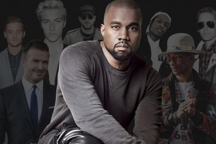 Kanye Win Tout