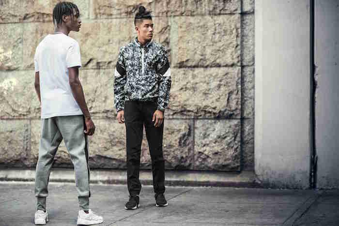 黑白浪潮持續發燒  PUMA Blaze 鞋款被譽為完美的藝術傑作