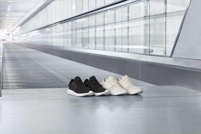 adidas Originals Tubular Viral Geometric Pack-左:S75580 $4,090 右:S75579 $...