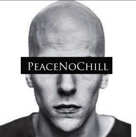 PeaceNoChill
