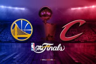 Golden-State-Warriors-V-Cleveland-Cavaliers-2015-NBA-Finals-Wallpaper