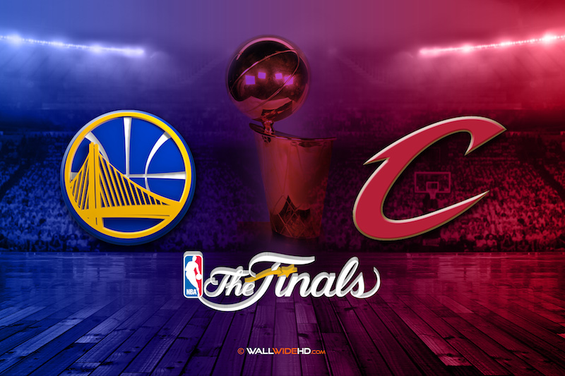 Golden-State-Warriors-V-Cleveland-Cavaliers-2015-NBA-Finals-Wallpaper