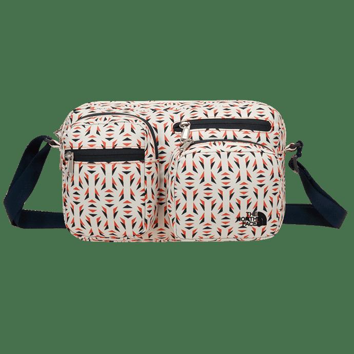 13L 校園側背包  (銅橘民族彩印) NT$1,600元