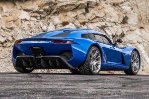 來自加州的獨立車廠 Rezvani 打造超兇猛手工跑車 Beast Alpha