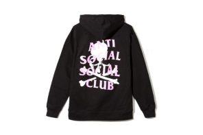 Anti Social Social Club 與 mastermind JAPAN 全新聯名正式公開