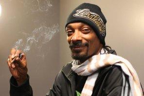 Snoop Dogg 大麻王居然稱呼「他」為侄子?還有 Kanye West 也應該來爽一下了!