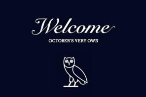 貓頭鷹新據點確立,October's Very Own 紐約地點正式公佈!