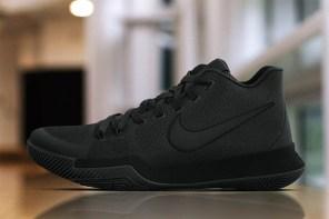 一路黑到底!Nike 與 Jordan Brand 齊發「BHM」球員版鞋款!